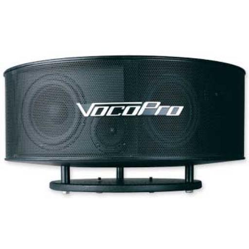 VOCOPRO UFO800 600 WATT SPEAKER SYSTEM
