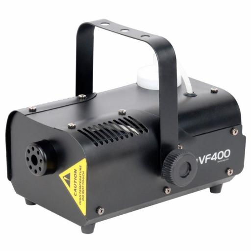 ADJ VF400 SMOKE MACHINE