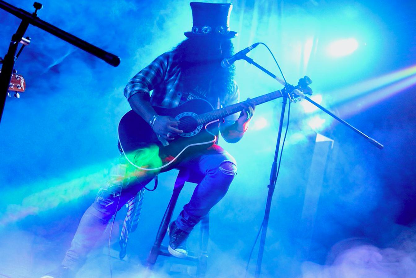 Top 5 Rock Bands for Karaoke
