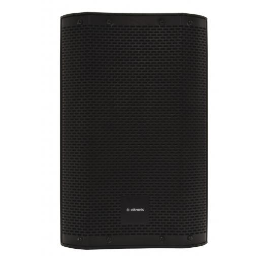CITRONIC CASA 8-A ACTIVE PA SPEAKER WITH DSP, USB/SD AND BLUETOOTH (pair)