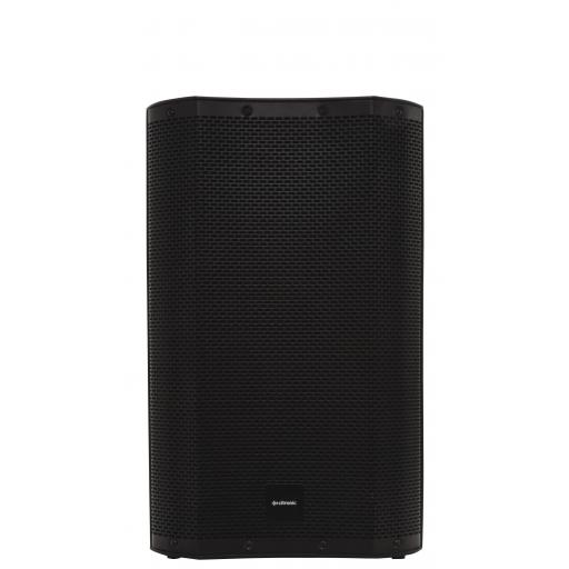 CITRONIC CASA 12-A ACTIVE PA SPEAKER WITH DSP, USB/SD AND BLUETOOTH (pair)